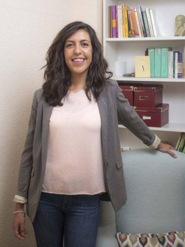 Rebeca Perdices